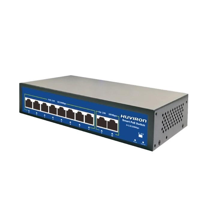 Smart Switch F-SP3-8F2G-BL