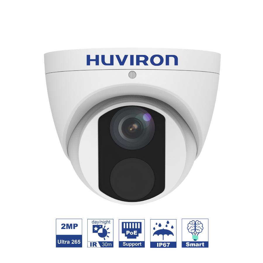 Camera Dome HU-ND222D/I3E