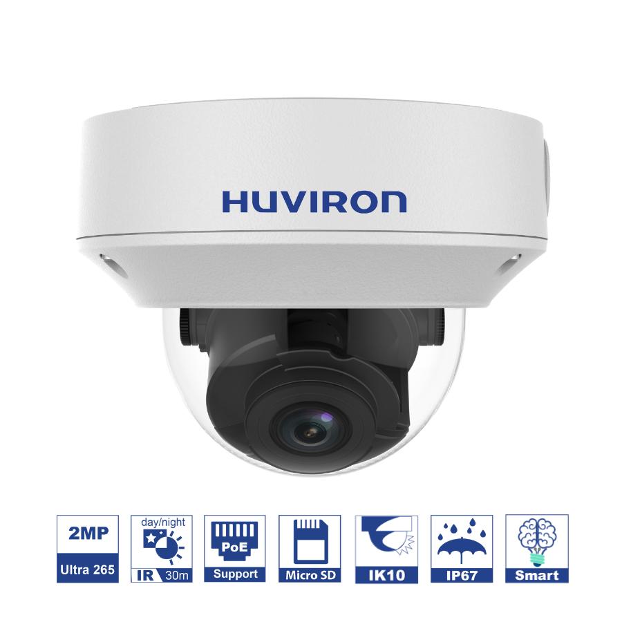 Camera Dome HU-ND224D/I3E-MF