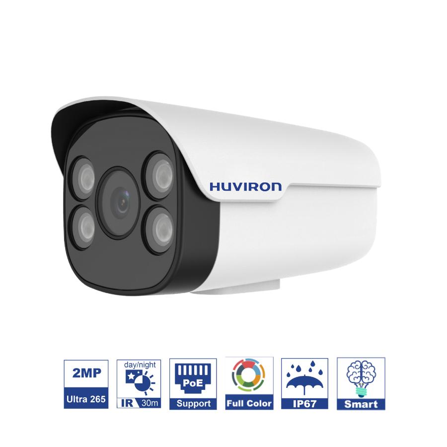 Camera Bullet HU-NP244DF/I3E